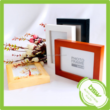 Hot selling Customized Wooden Family Photo Frames
