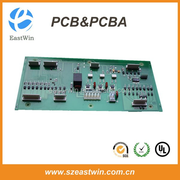 PCB assembly manufacturer offer power amplifier pcb and audio amplifier PCB