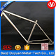 TiTo titanium alloy mountain road bike/bicycle frame