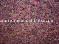 Dakota Mahogany / Imported granite