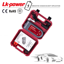 Mini Car Jump Starter,Multi-function Auto Emergency Start Power,12v Portable Car Jump Starter Power Bank