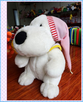 Hign Quality Low Price Soft Toys For Toddlers/Plush Dog Snoopy Soft Toy