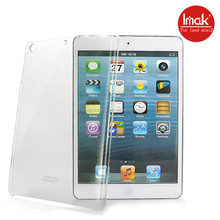 Brand IMAK Wear-resisting Crystal Clear Plastic Hard Case For iPad Mini Retina Mini2