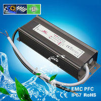 KV-12070-AS output 12V 70W PFC EMC constant voltage LED power supply