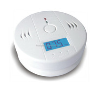 CO Gas Detector For Home Use