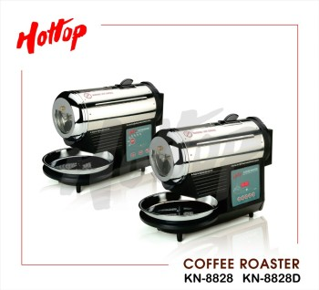The best taiwan manufacturer coffee bean roaster