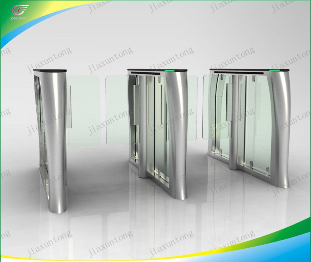Swing Gates Electronic Turnstile Speed Gate