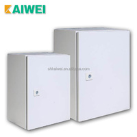 AE wall mounted metal outdoor junction box
