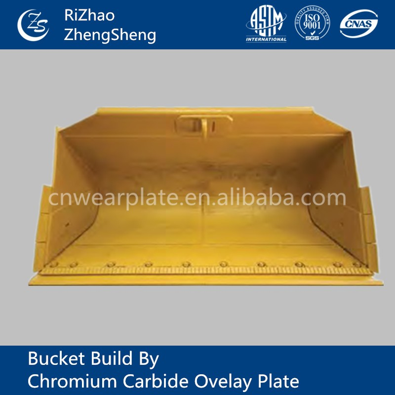China suppliers cheap price earthmoving loader bucket for 928G