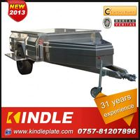 2013 New Style Off Road welding machine trailer