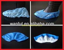 shoe cover pattern