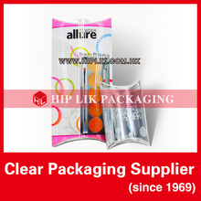 Clear Plastic Tube for Gift