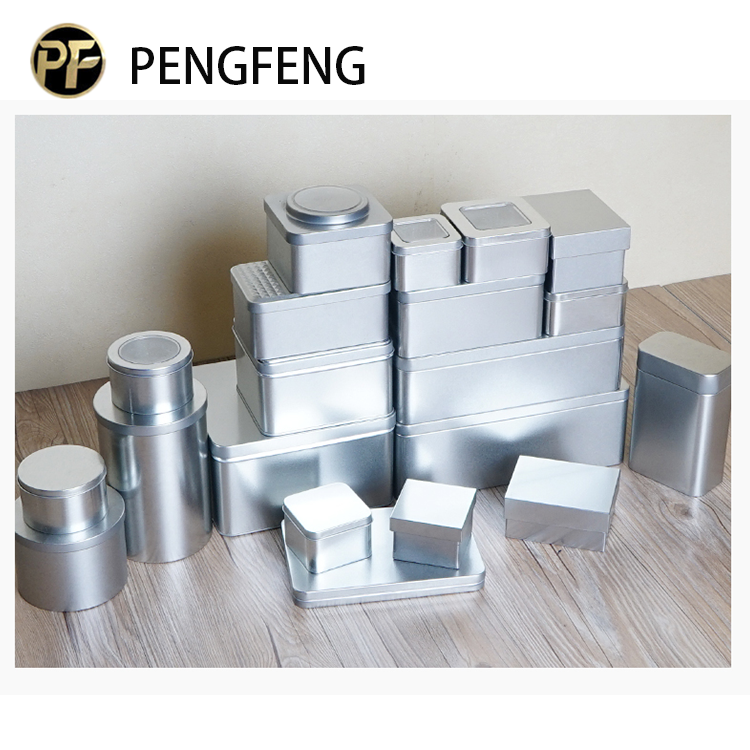 plain tin <strong>boxes</strong> paint tin