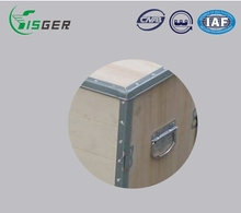 Wholesale Cheap Wooden Boxes with Hinged Lids with High Quality