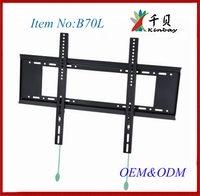 2017 guangzhou canton fair plasma LCD LED tv wall mount