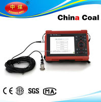 China coal ZBL-P8100 ultrasonic weld test equipment testing for sale