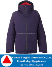 Insulated snowboard jacket wholesale
