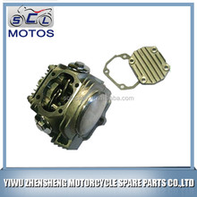 SCL-2012120044 motorcycle parts for suzuki smash 110 model Cylinder head