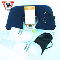 Disposable inflight amenity kit Products for Airlines Hotel Hospital