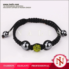 Wholesale leather bracelet spanish aliexpress B012