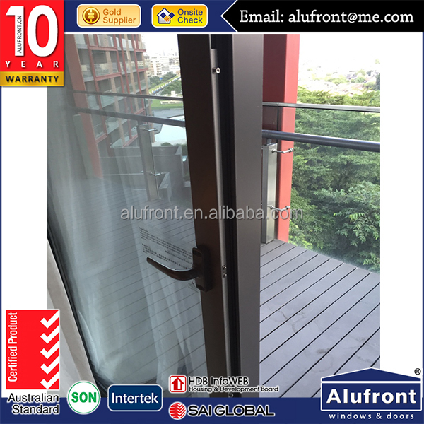 high quality models of room aluminum door by sliding opening