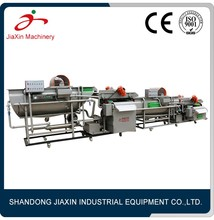 Best sell small scale industrie machine
