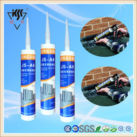Brand New Transparent One Component Rtv Silicone Sealant With Factory Price