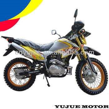 Valuable 250cc Dirt Bikes/Dirt Motorcycle Brands YUJUE
