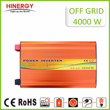 Water Pump Controller Invertor Solar Inverter Off Grid 24v Inverter Pcb 50hz 60hz 4000 Watts