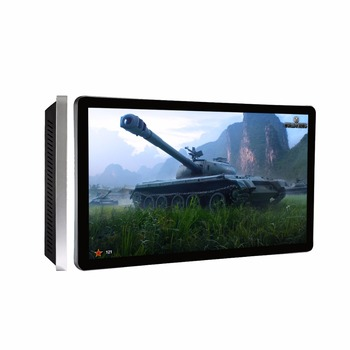 "42"" Wall Mount Android Digital Advertising Equipment"