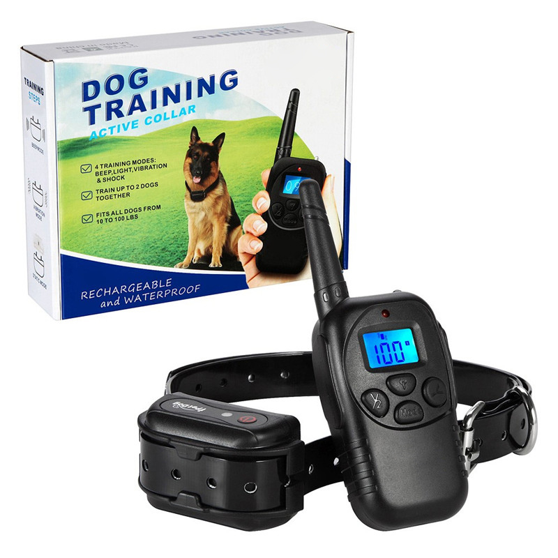 China Good dog beeper collar with good price