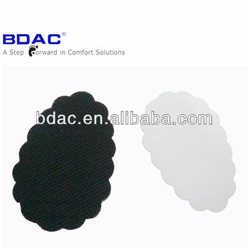 shoe cushioning anti-skid pad