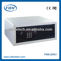 low price high security laptop hotel safe box