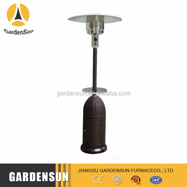 Economical low price wall mount patio heater