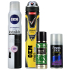China Manufacturer Perfume Deodorant Body Spray