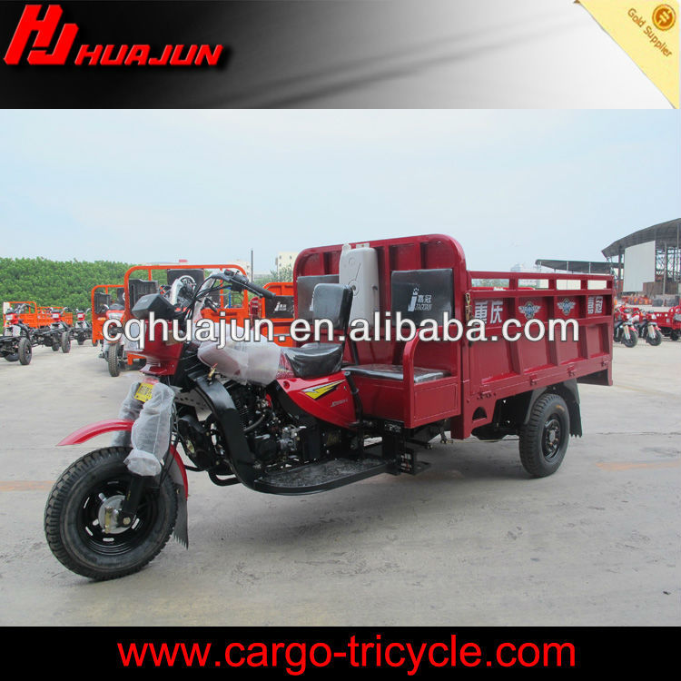175cc air cooled chinese motorcycles for passenger and cargo