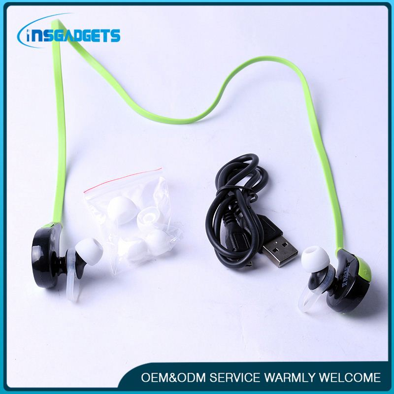 Wireless earphones bluetooth ,h0tMN ear hanging type earphones for sale