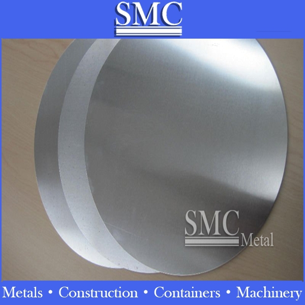 round metal circles(sheet)