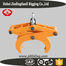 Customized big model heavy duty vertical lifting clamp