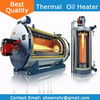 600,000-24,000,000 kcal/h Thermal Oil Heaters Oil/Gas/Coal Fired Therma Oil Boiler Exported Europe High Quality