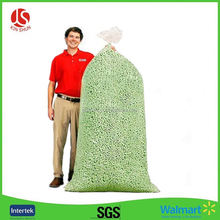 Gift filling air cushion plastic bag inflatable air filled bag