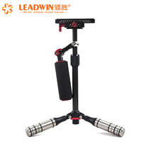 2018 Leadwin new style gyro gimbal stabilizer for cameras fro professional camera