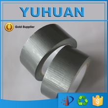 High Quality Strong Adhesive Waterproof Free Samples silver cloth tape From China Supplier
