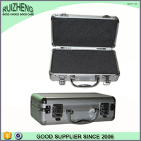 Supply aluminum metal cheap toolbox
