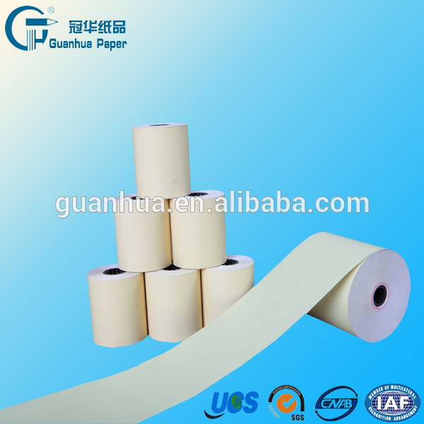 High Quality And Good Service receipt paper rolls thermal paper