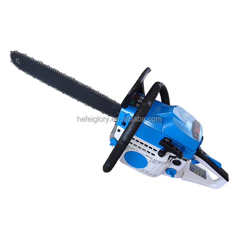 5800 58cc gasoline chain saw