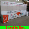 reusable flexible modular exhibition contractor with panels for trade show