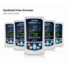 Handy Pulse Oximeter (free update,Manufacturer)