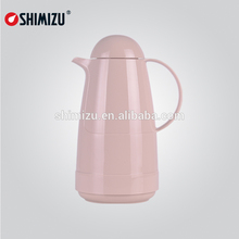 SHIMIZU FLASK 1000ml glass refill thermos