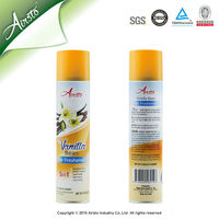 Buy Air Freshener Aerosol Spray